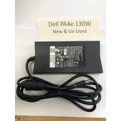 Dell PA4e 130W laptop power...
